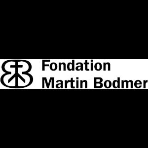 martin bodmer
